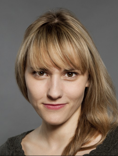 Sarka Vaculikova